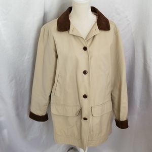 L.L.Bean Barn Chore Coat Jacket